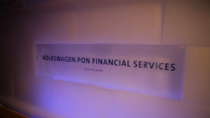 Volkswagen Pon Financial Services | Event
