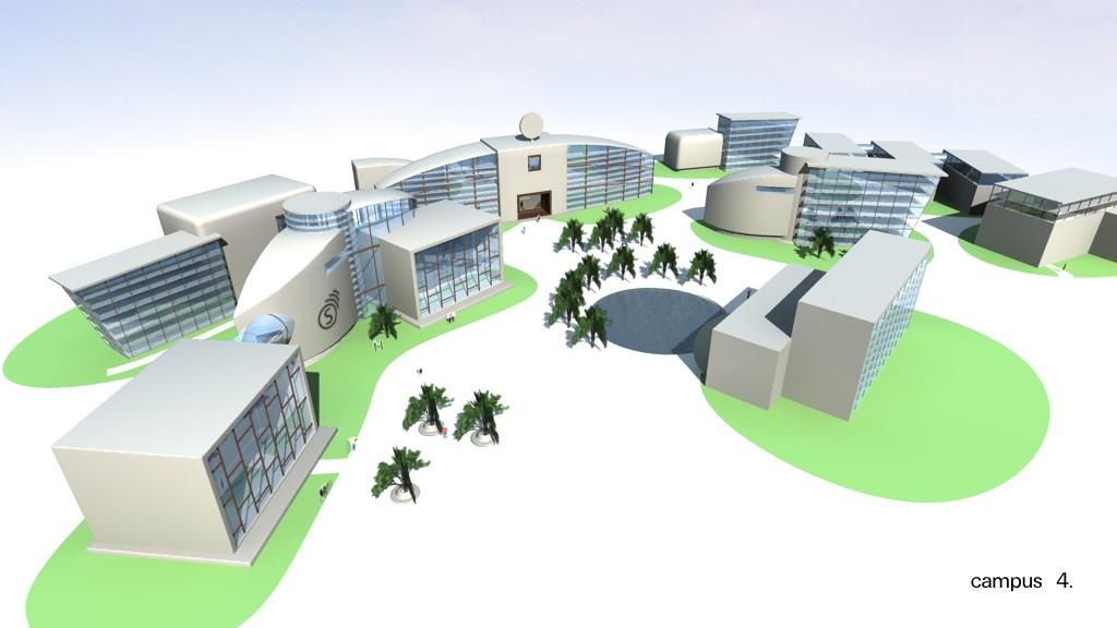 Sensor campus
